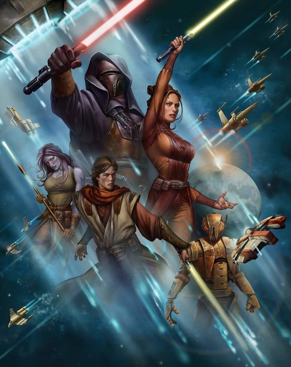 Star Wars Wallpaper By Kgillbruno17 0d Free On Zedge