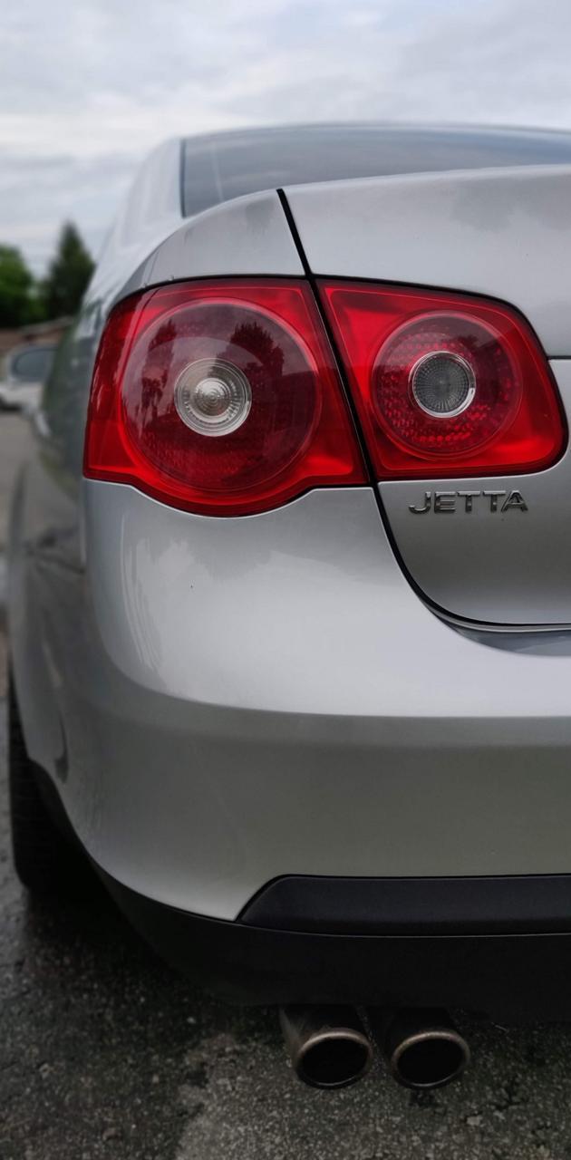 Jetta mk5
