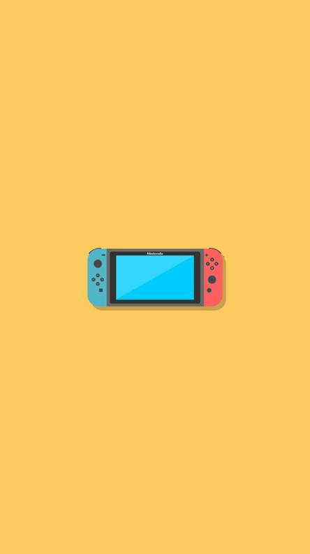 Nintendo Switch Wallpapers Free By Zedge