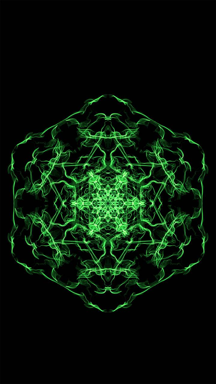Green Chakra