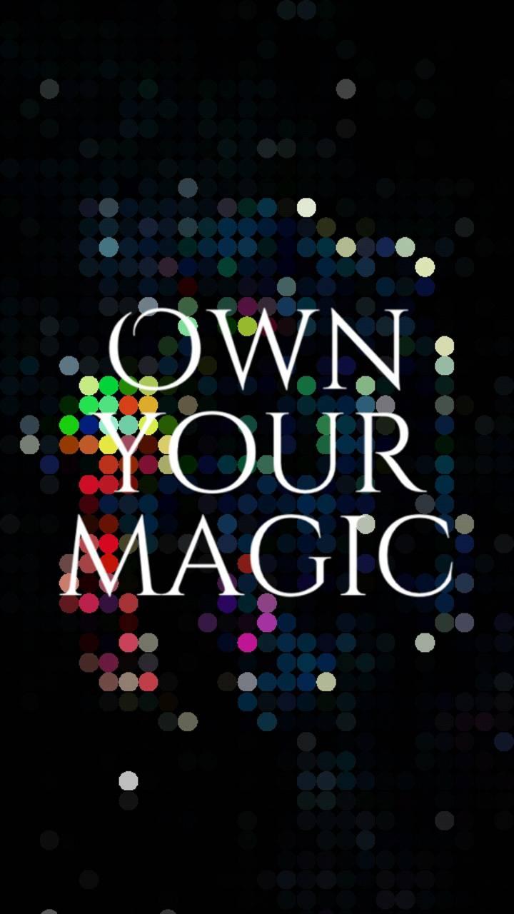 Own u magic BASED ON