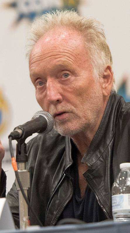 Tobin bell Ringtones and Wallpapers - Free by ZEDGE™