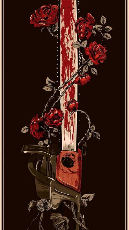 Chainsaw Massacre Wallpapers Free By Zedge