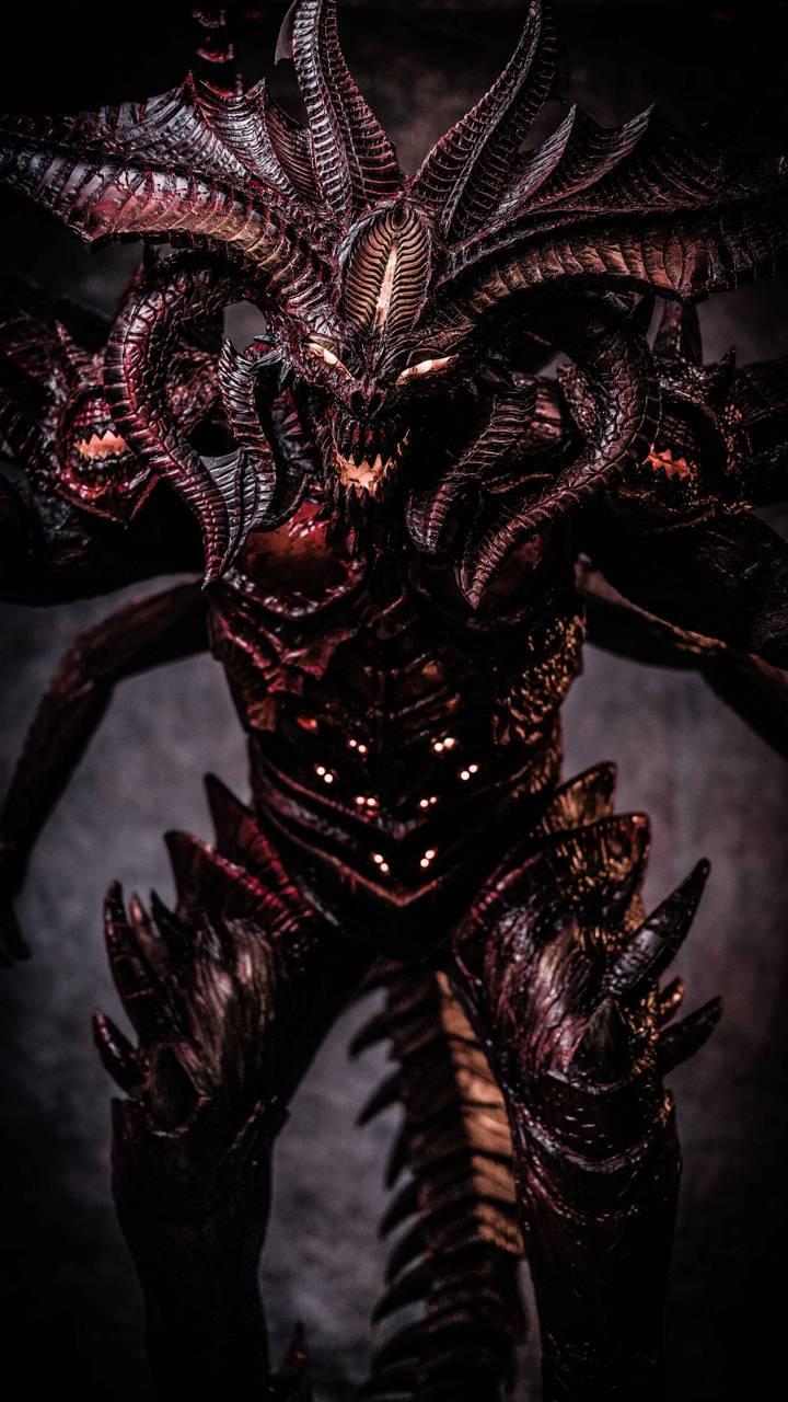 Prime Evil - Diablo