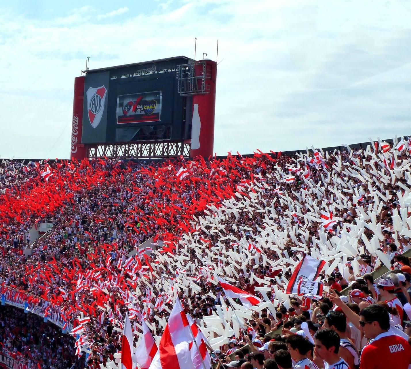 River Plate Aficion