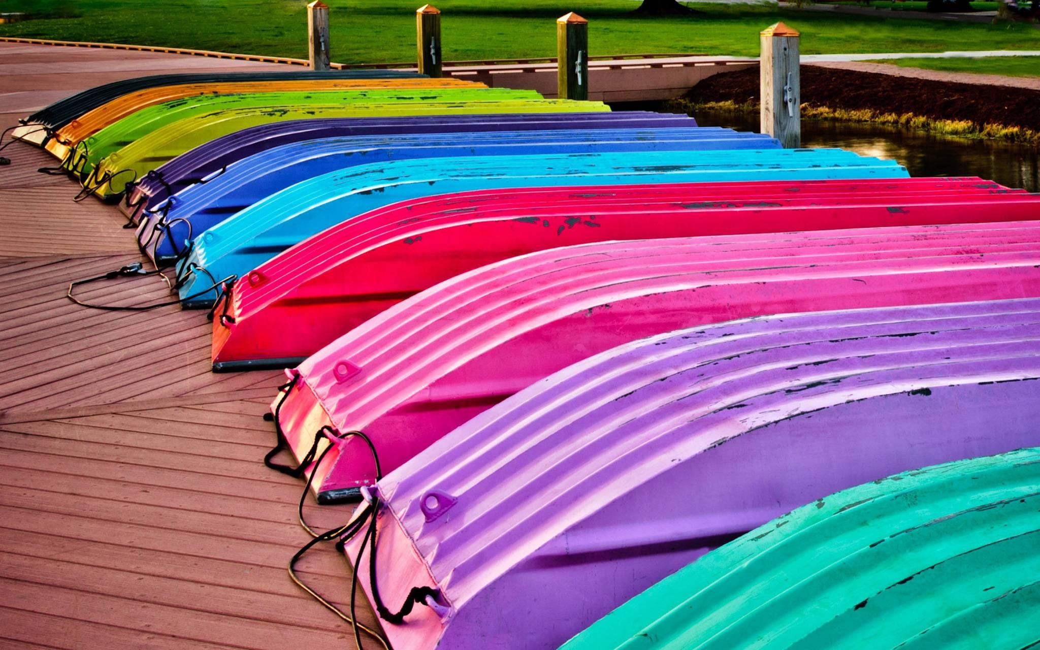 Xperia Z Flatboats