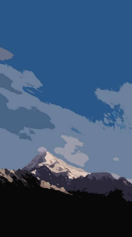 Flat Mountains