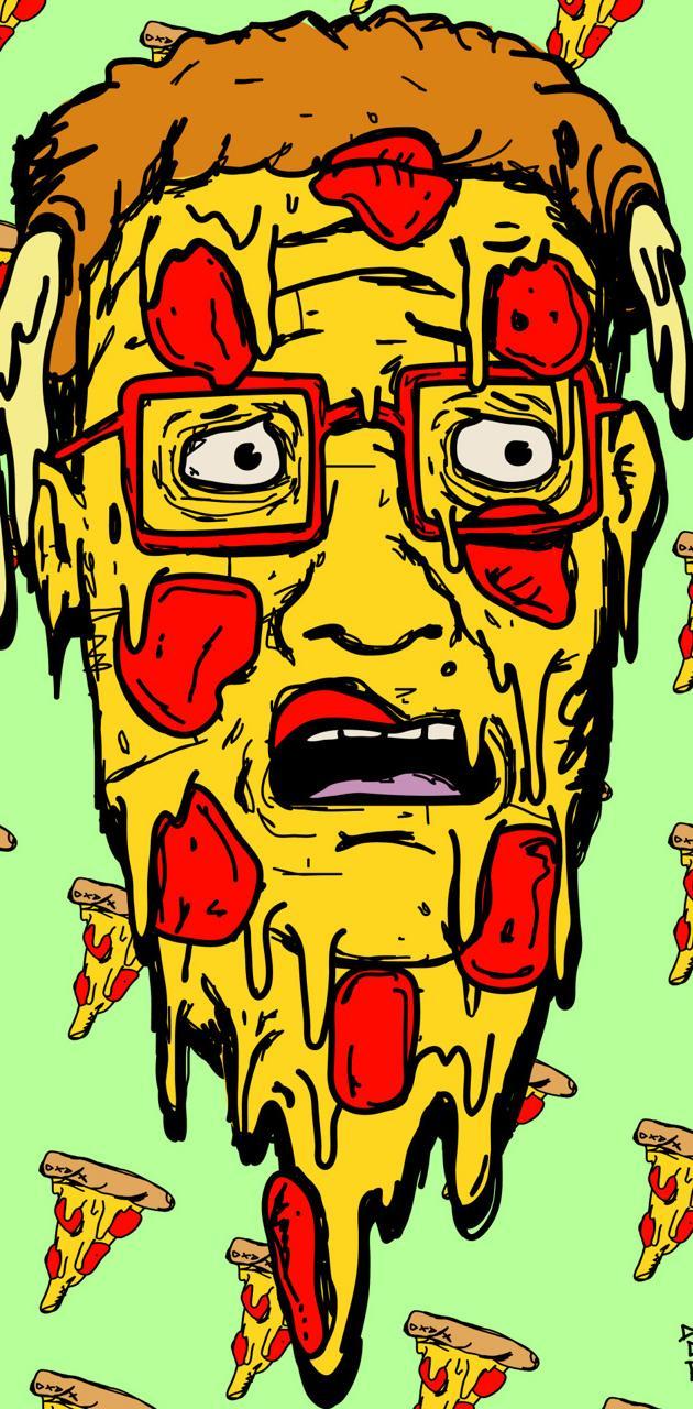 Pizza Hank Deladeso