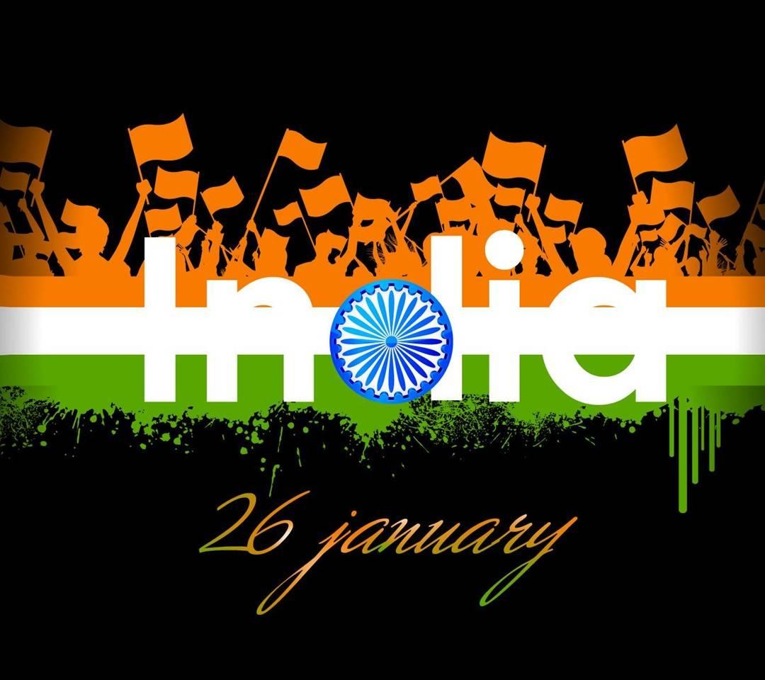 26 Jan Republic Day