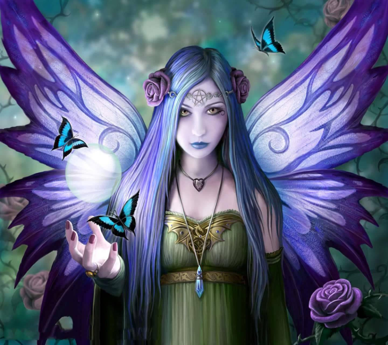 Satanic Fairy
