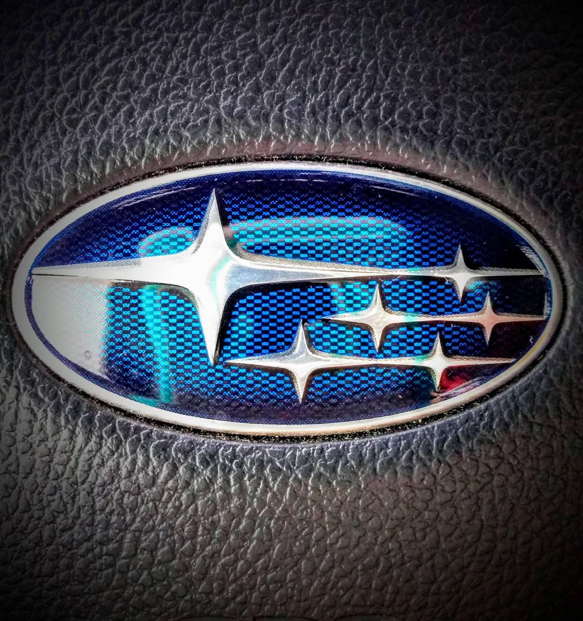 Subaru Logo HD