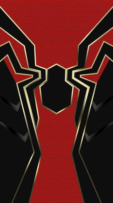 Spiderman Logo Wallpapers Free By Zedge