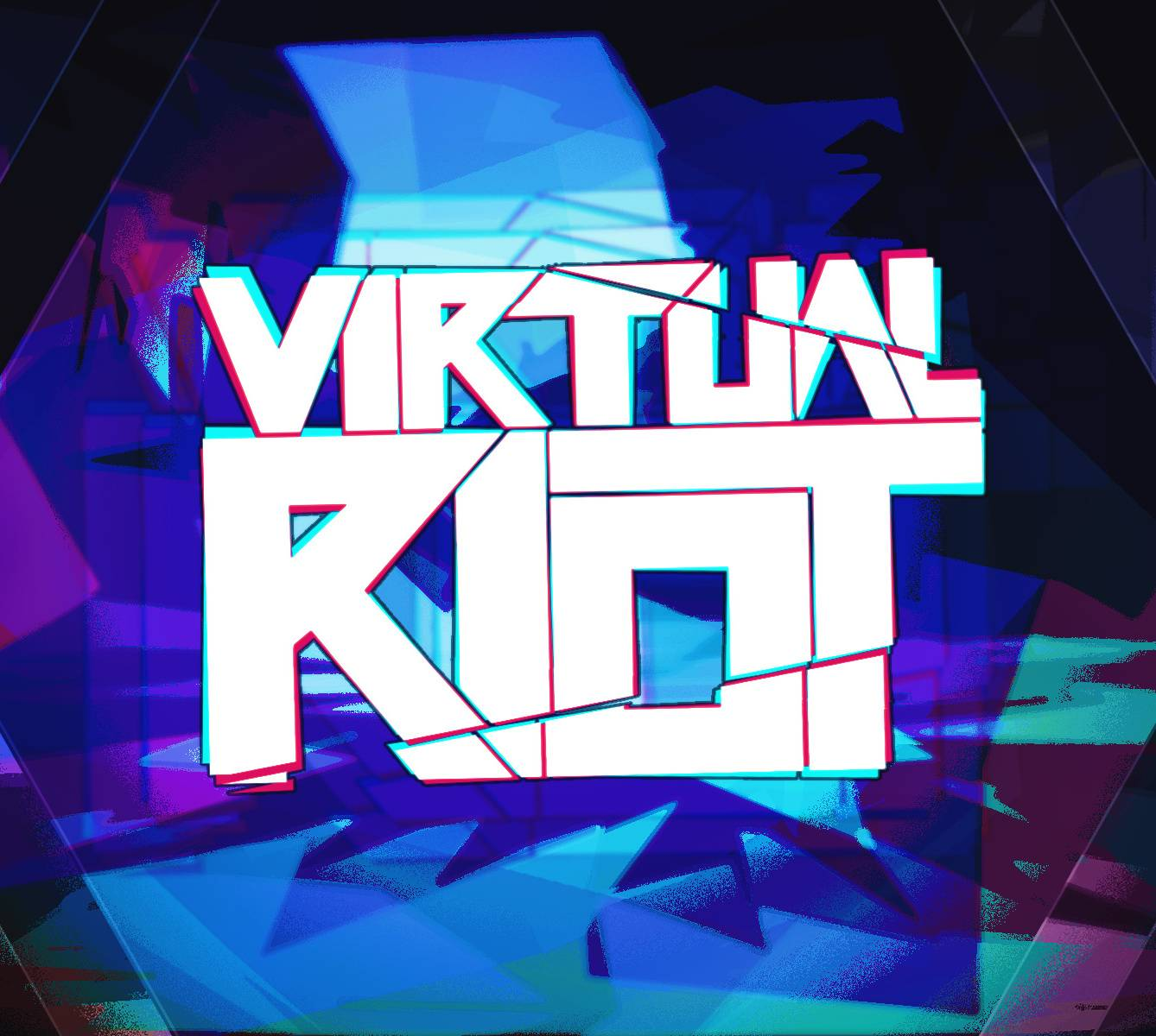 Virtual Riot Wallpaper By Snowgoon14 98 Free On Zedge