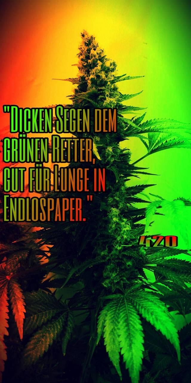 Weedslogan
