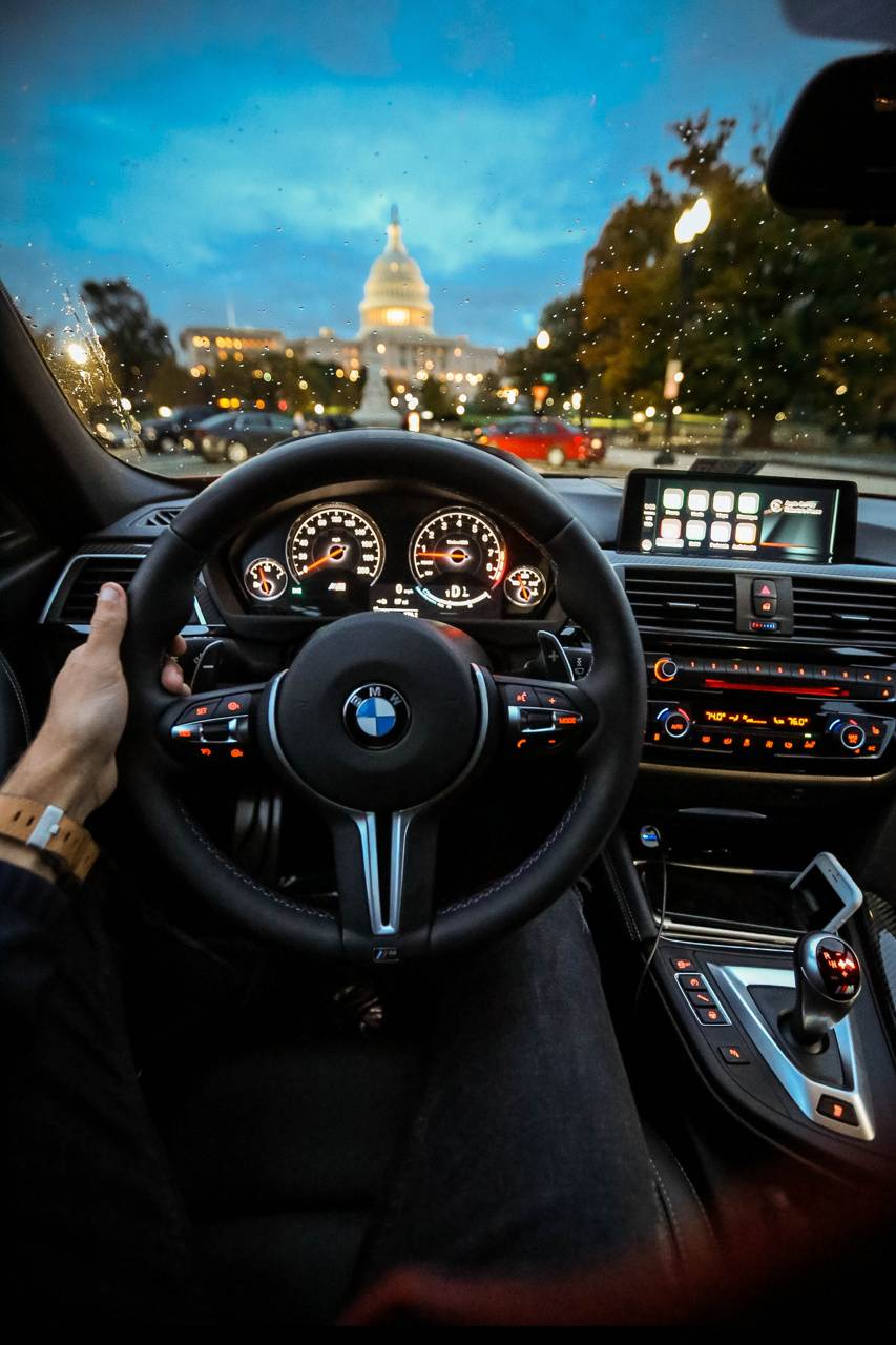 Bmw Interior Wallpaper By Andreluizt 5e Free On Zedge