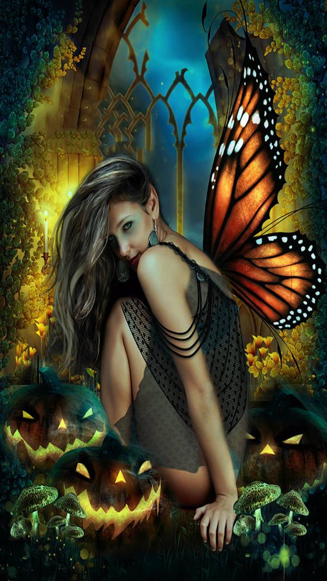 Halloween Fiary