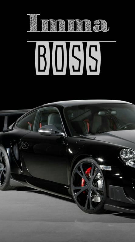 Imma Boss