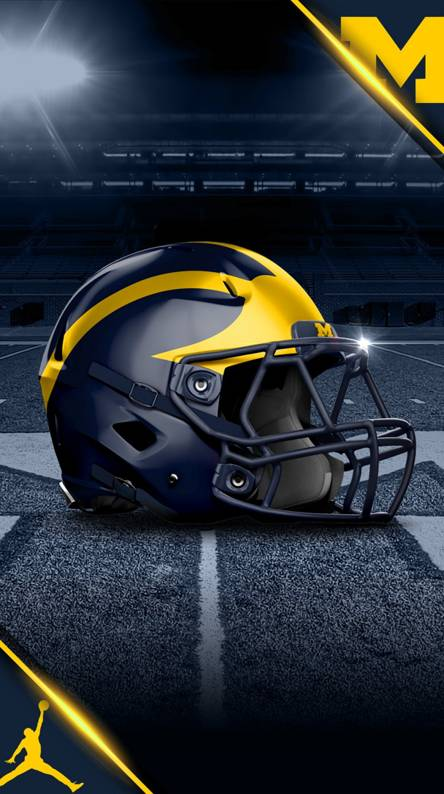 Michigan football Wallpapers - Free by