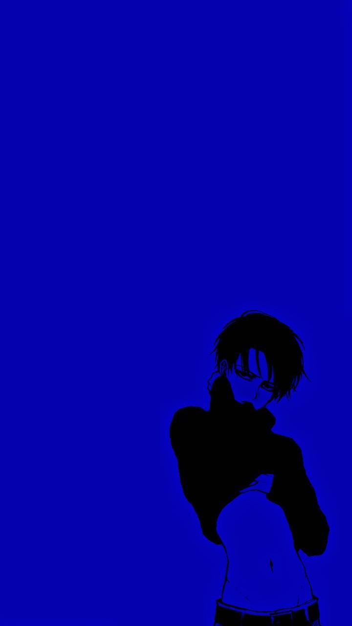 Levi Blue