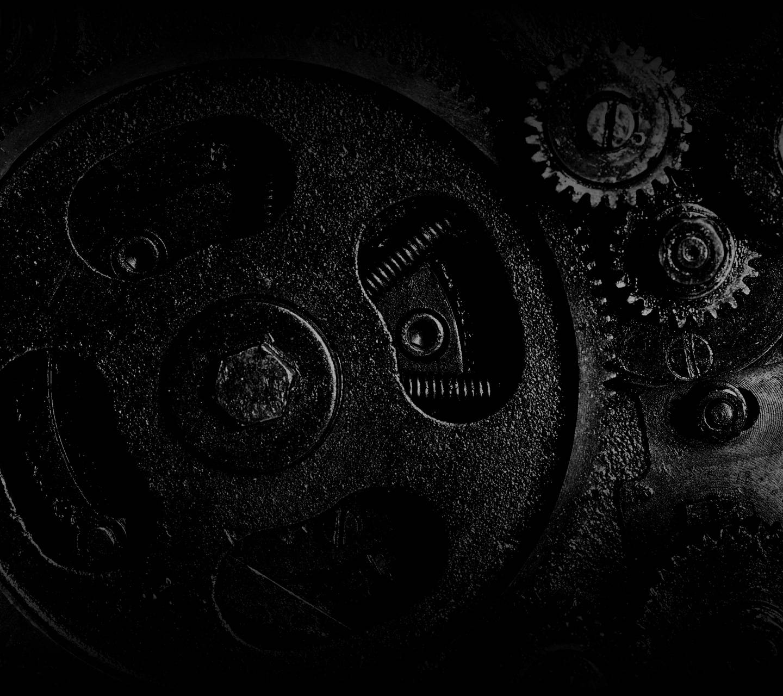 Dark Gears Wallpaper By Toomaspp 13 Free On Zedge