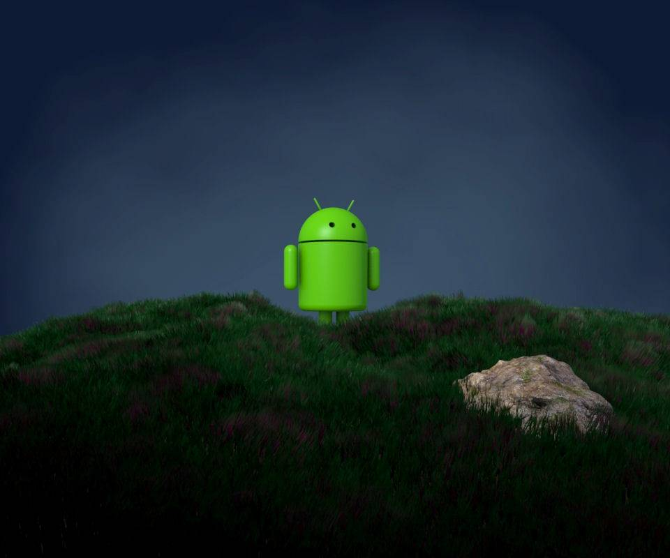 Android On Top