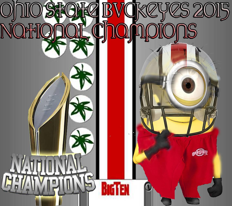 ohio state champs