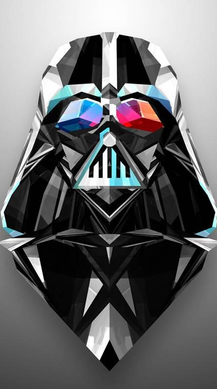 vector Darth Vader