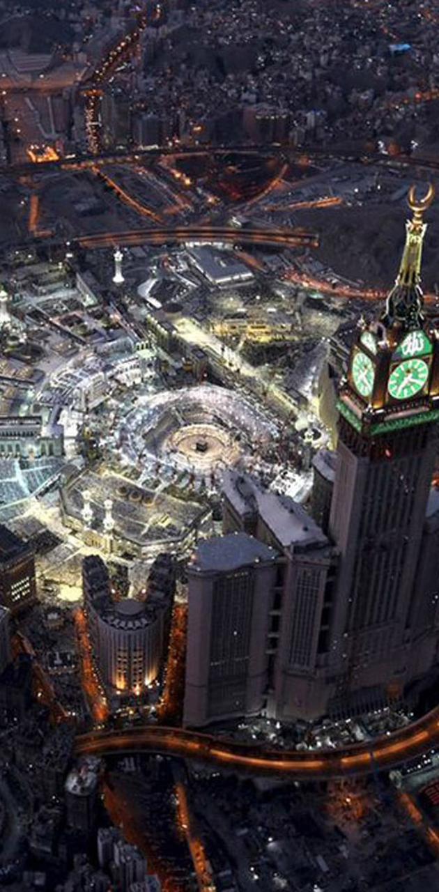 Masjid-Haram-Makkah