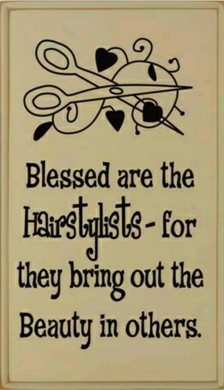 BlessedAreTheStylist