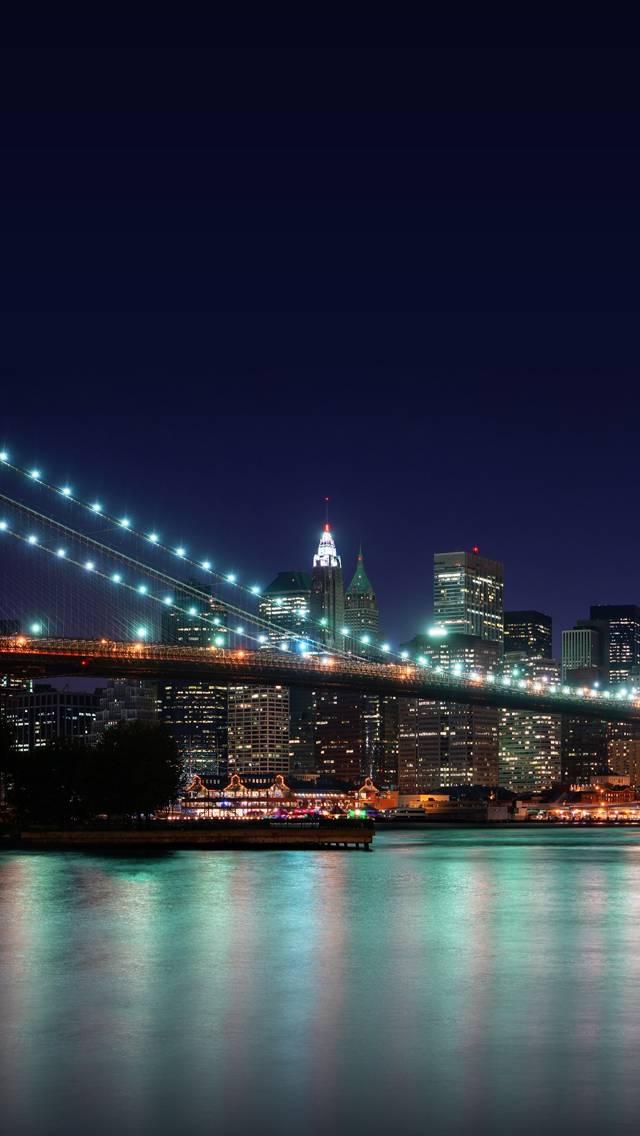 Newyork Bridge