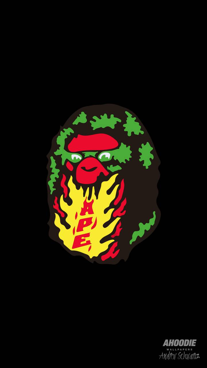 A Bathing Ape Wallpaper By Studio929 Ec Free On Zedge