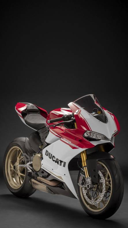Ducati 959 Panigale Wallpapers