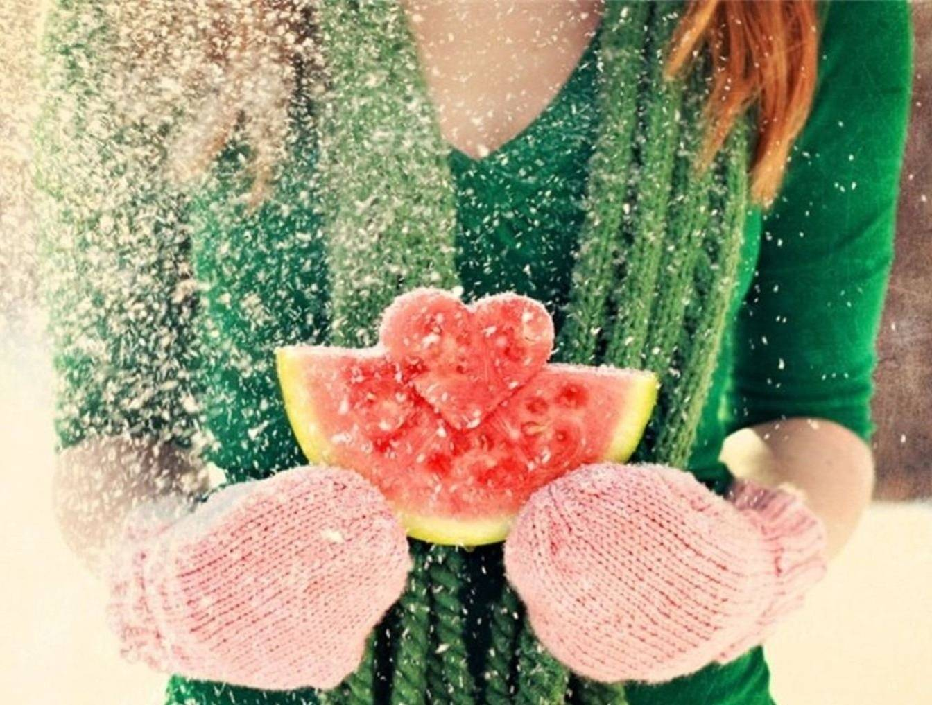 Watermelon Winter
