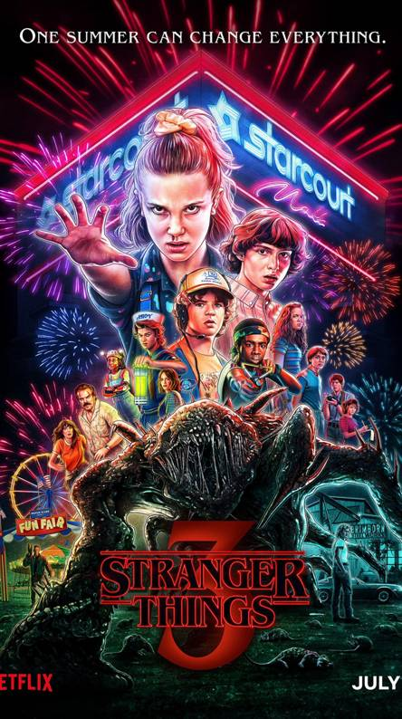 Dustin Stranger Things Ringtones And Wallpapers Free By Zedge