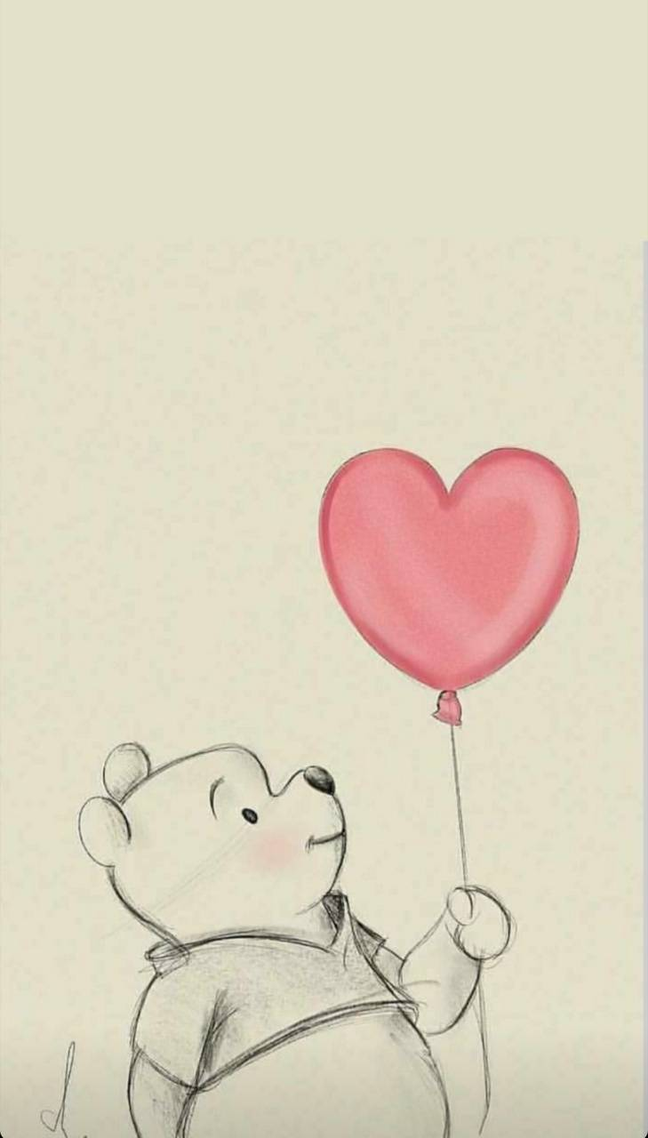 Winnie The Pooh Wallpaper By Crispg2986 7f Free On Zedge