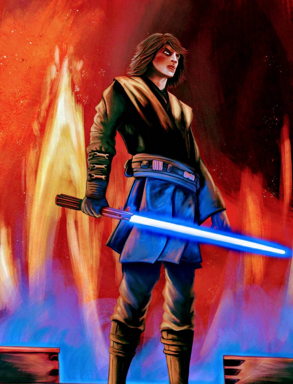 The Best Anakin Skywalker Wallpapers  Pictures