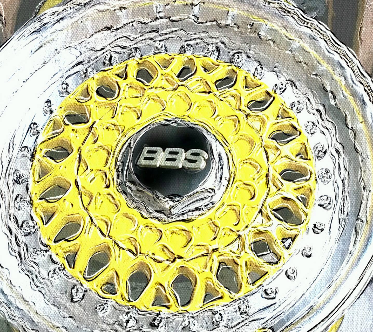 BBS sunflower