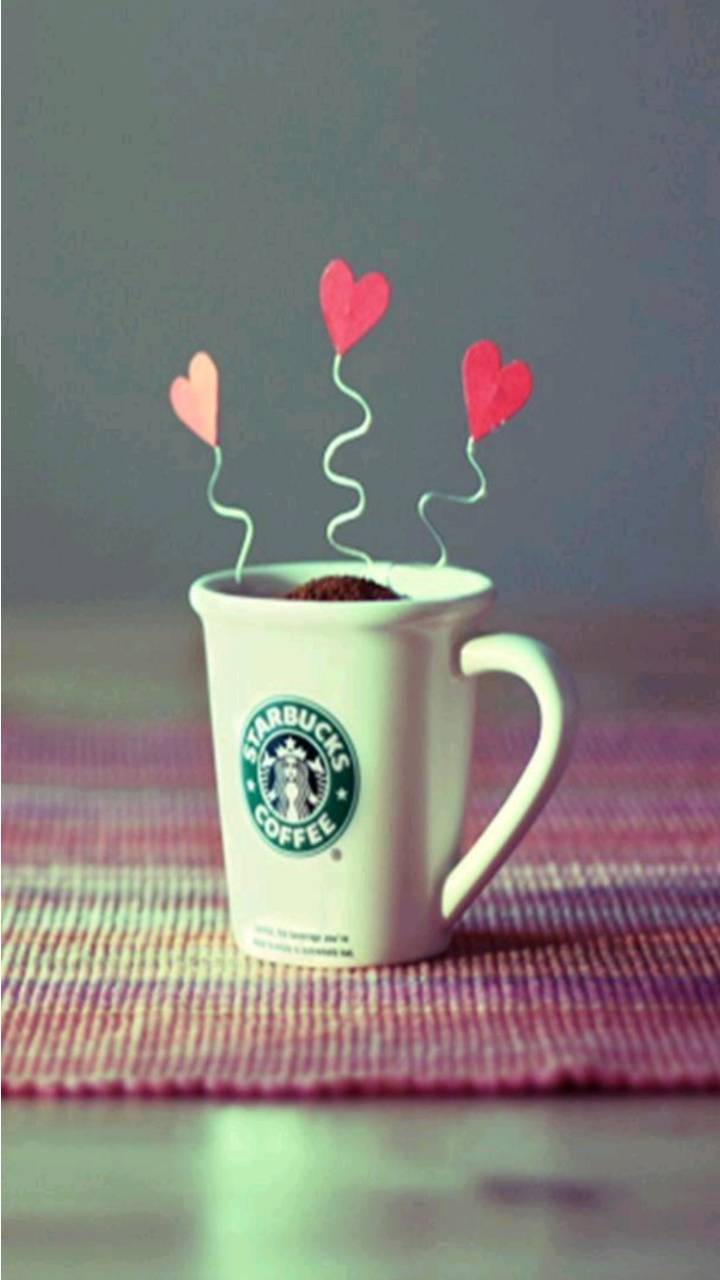 Cup of love