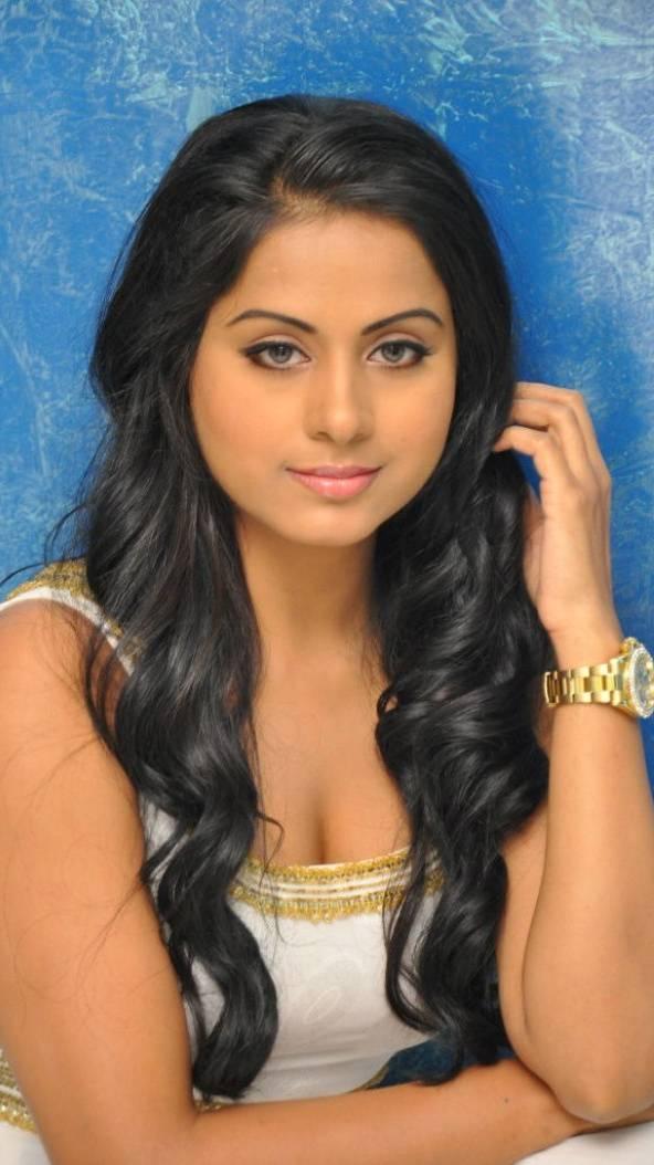 Rachana Maurya Hot