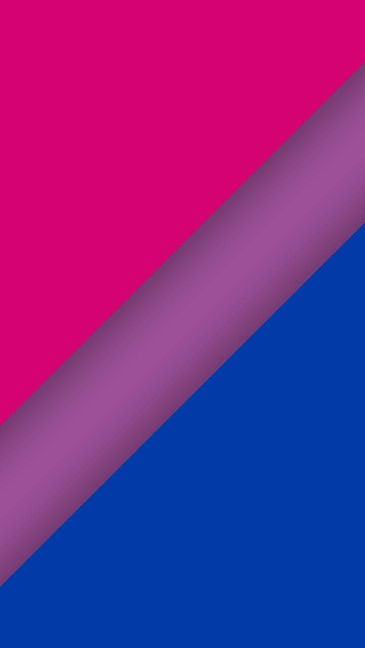 Bi Flag Wallpaper By Djcodfish C9 Free On Zedge