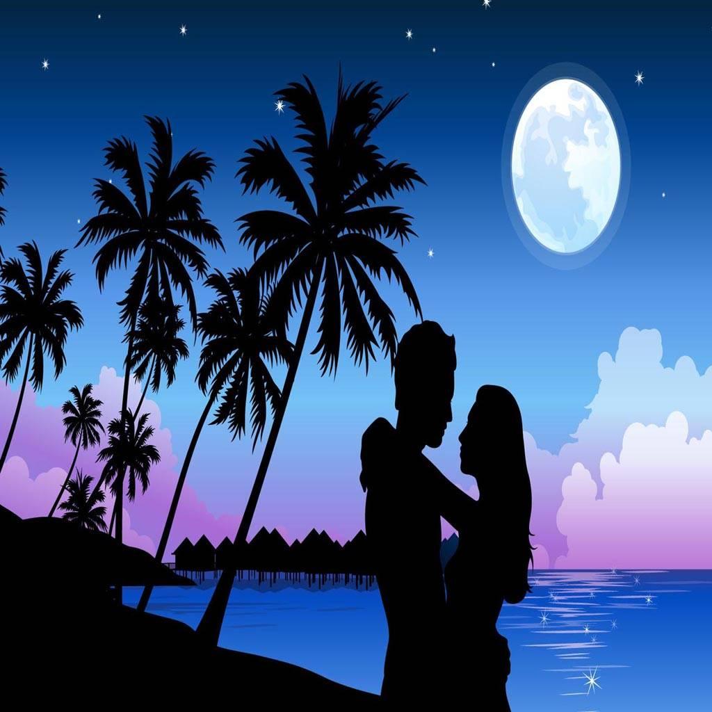Romantic Paradise