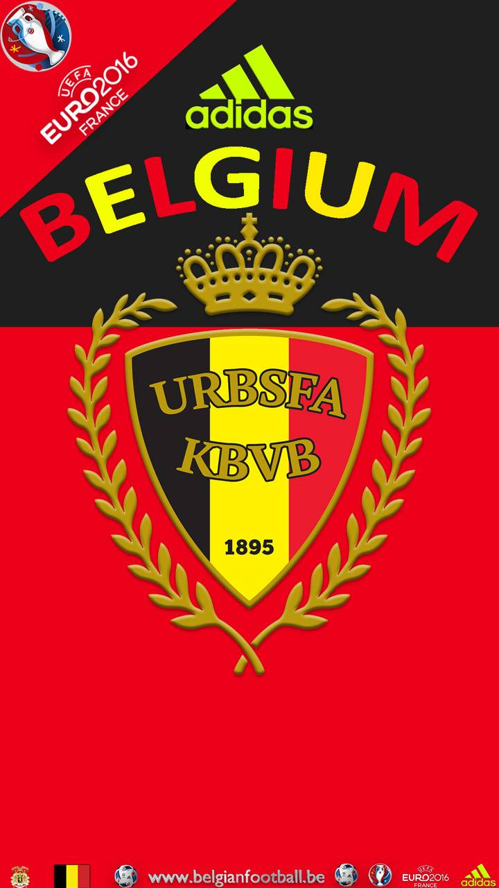Belgium 2016