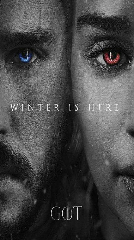 GOT Winter
