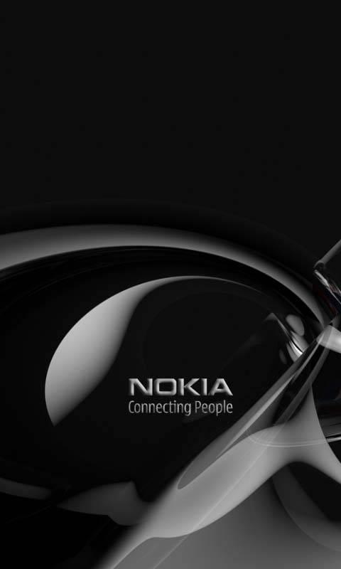 Nokia Logo Wallpaper By NokiaMan5565