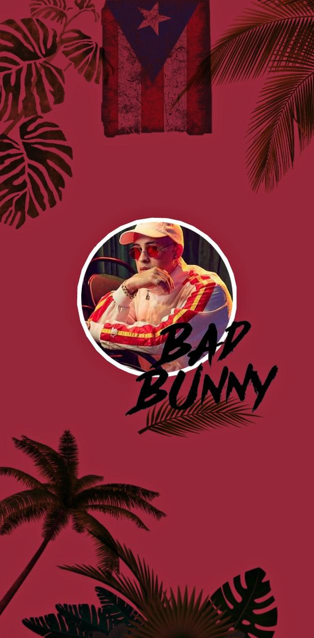 Bad Bunny Tropical
