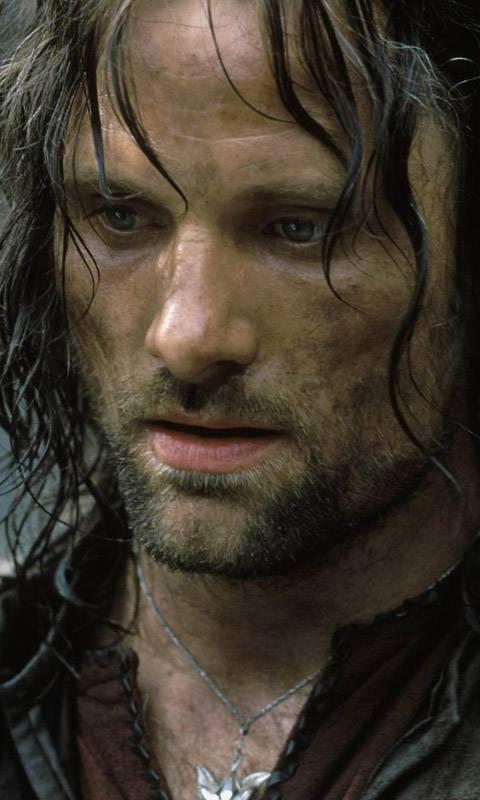 Aragorn Wallpaper By Nana65 F2 Free On Zedge