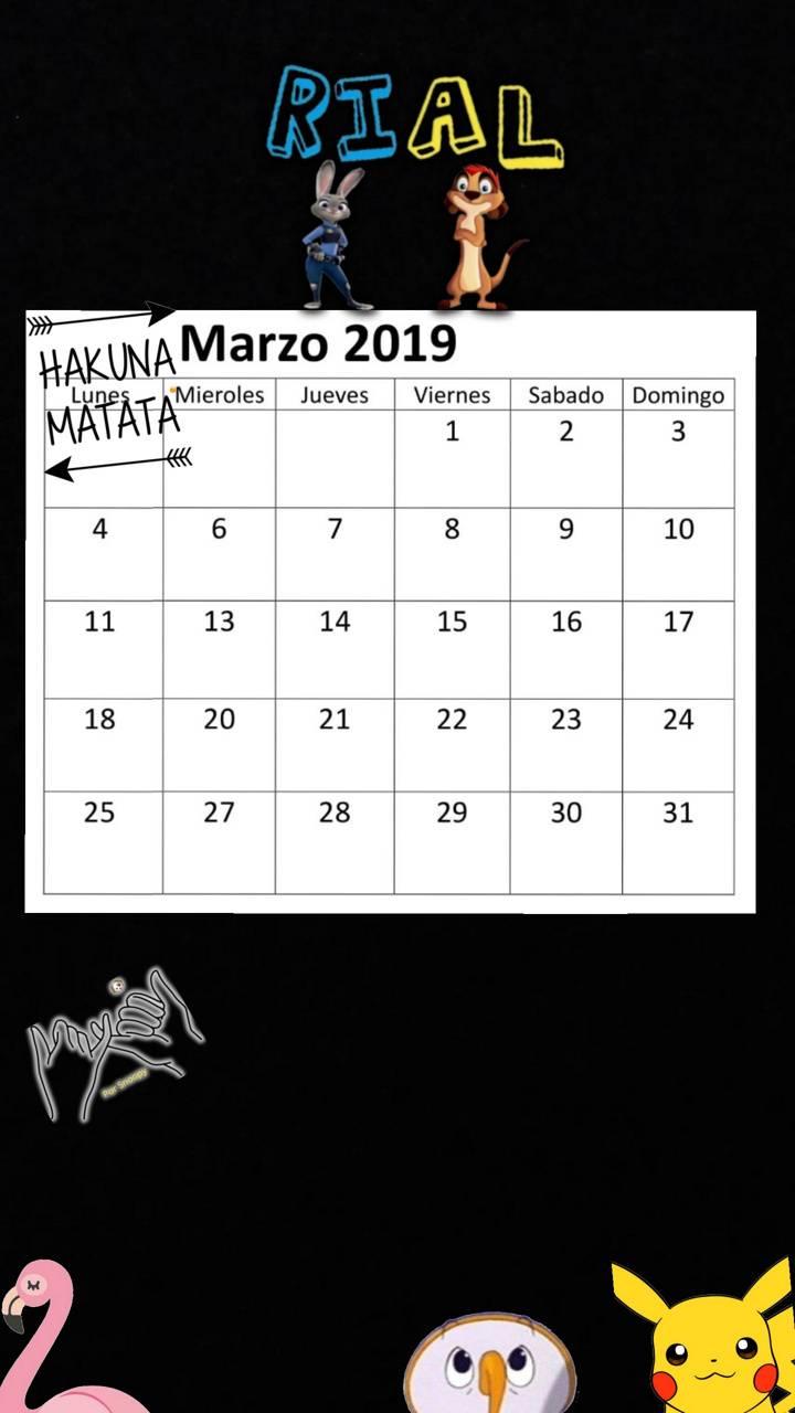 Mi marzo