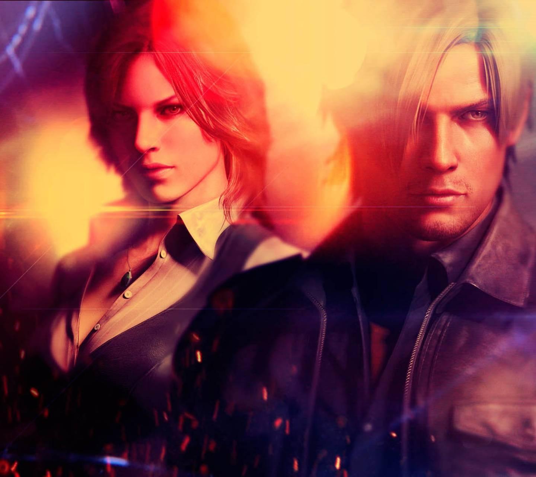 Resident Evil 6 Wallpaper By ShepardPL