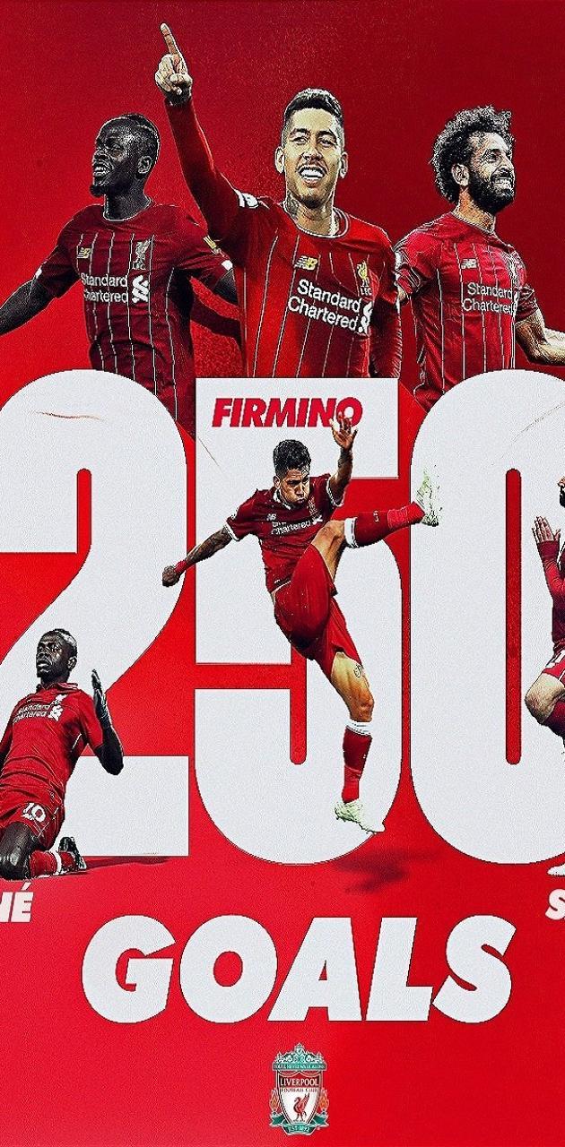 250 Goals