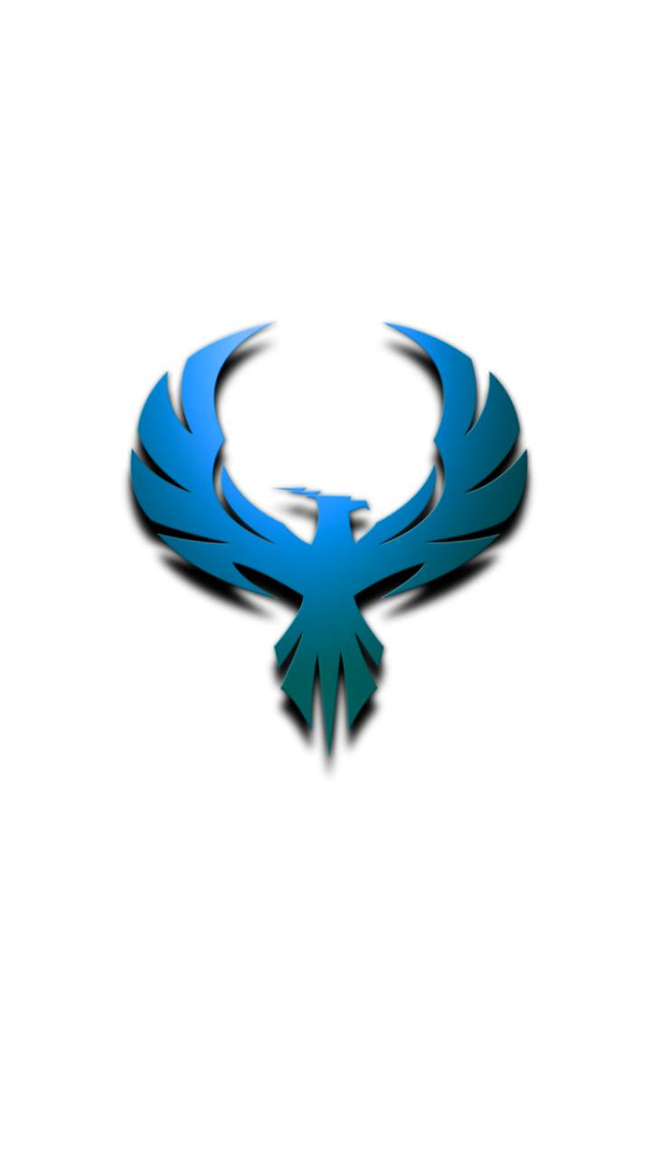 Anka Bird Blue
